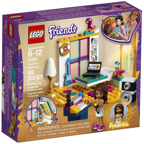 673419283458 Andreas Bedroom Lego - Calendar Club1