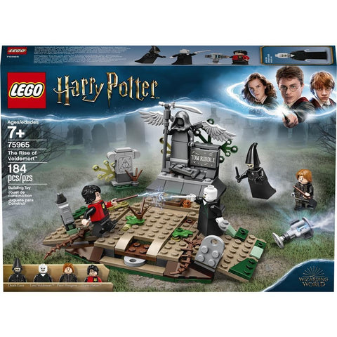 Harry Potter WW8 Front Product Image