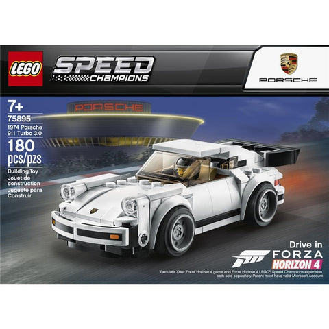 Speed Champions Front Product Image