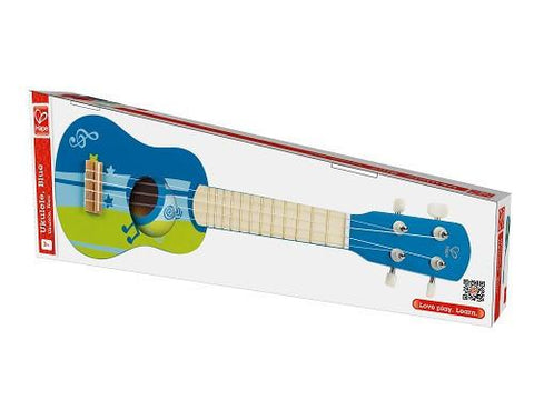 Ukulele blue - Calendar Club of Canada - 1