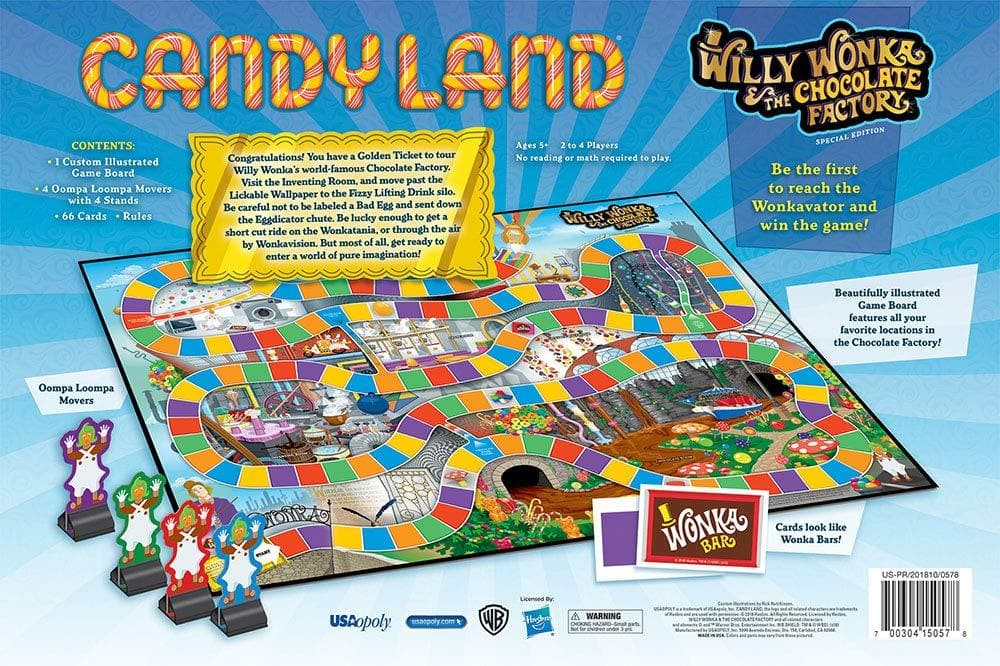 Candyland Chocolate Factory Christmas Party.Candyland Willy Wonka And The Chocolate Factory