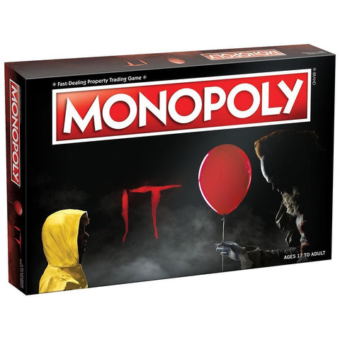 IT Monopoly Front Image