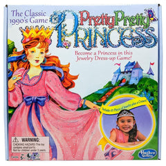 Pretty Pretty Princess Product Image
