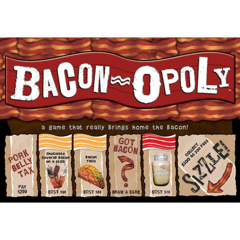Bacon Opoly