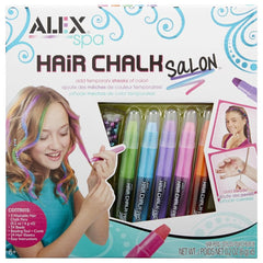Sps Hair Chalk Salon Craft Kit Product Packaging Image
