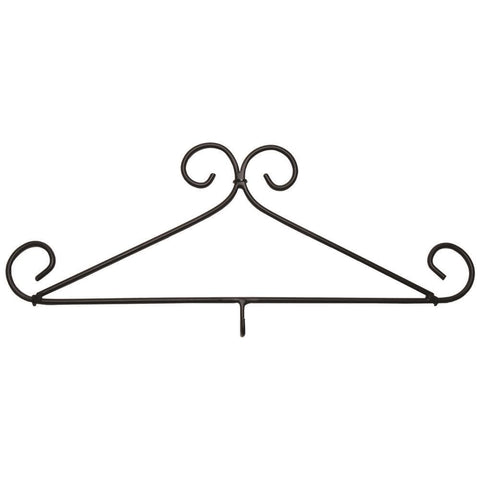 Scroll Wrought Iron Calendar Hanger - Online Exclusive