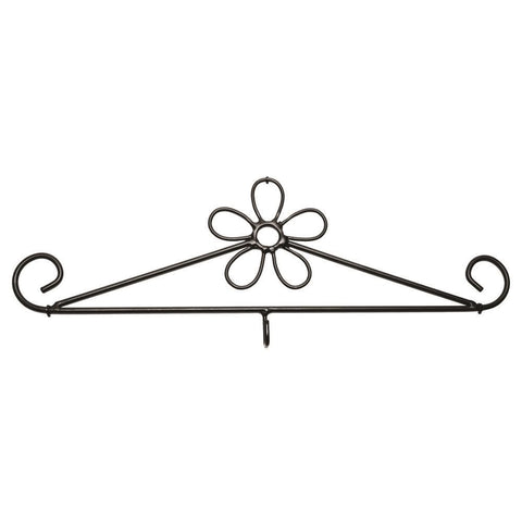 Flower Wrought Iron Calendar Hanger - Online Exclusive