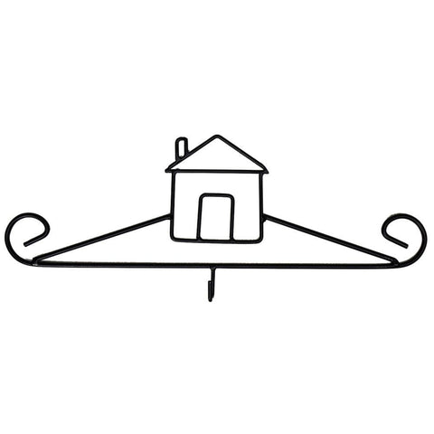 Home Wrought Iron Calendar Hanger - Online Exclusive
