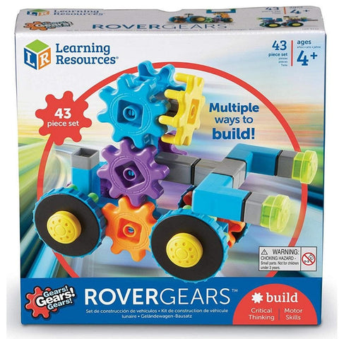 Rover Gears
