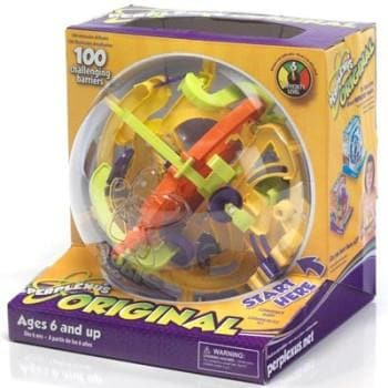 Perplexus Original - Calendar Club of Canada - 1