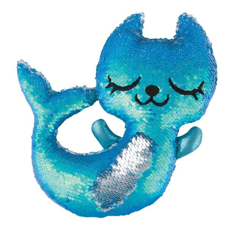 Purrmaid Magic Sequin