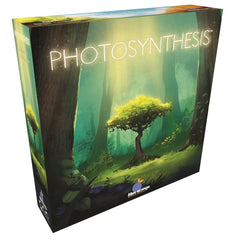 Photosynthesis Front Image