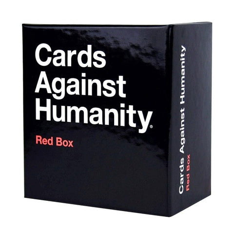 Cards Against Humanity - Red Expansion Pack