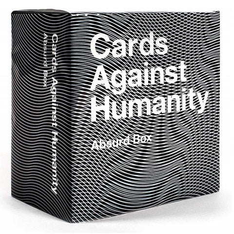 Absurd Box Cards Against Humanity Expansion Pack