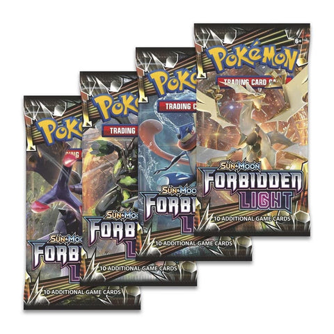 Pokemon Booster Pack prepack item
