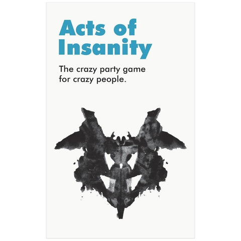 Acts of Insanity
