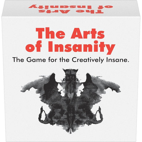 Arts of Insanity
