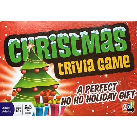 Christmas Trivia - Calendar Club of Canada