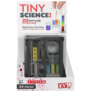 Tiny Science