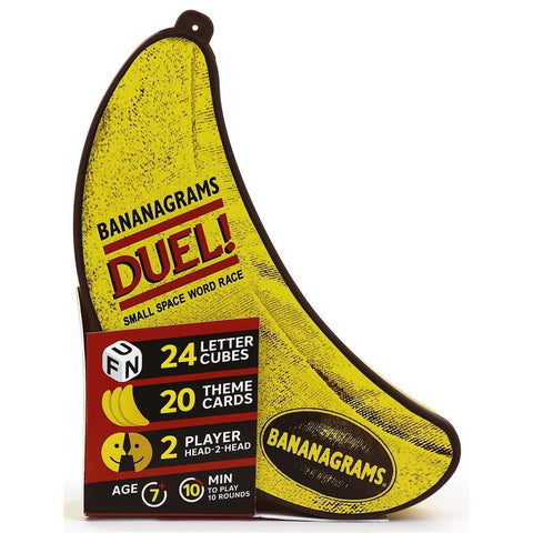 Bananagrams Duel Product Image