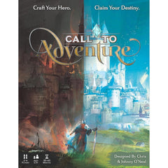Call To Adventure Product Image