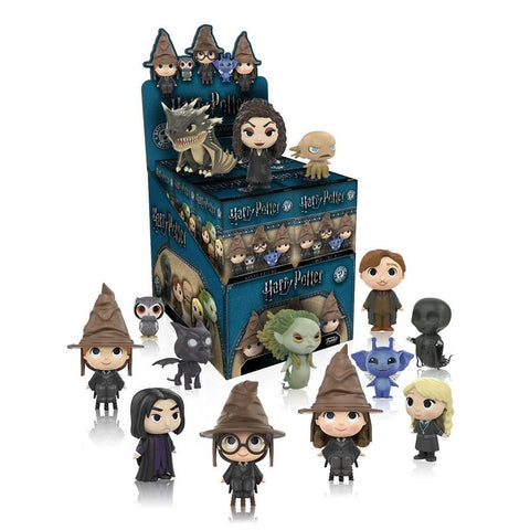 Harry Potter Mystery Minis S2 prepack item
