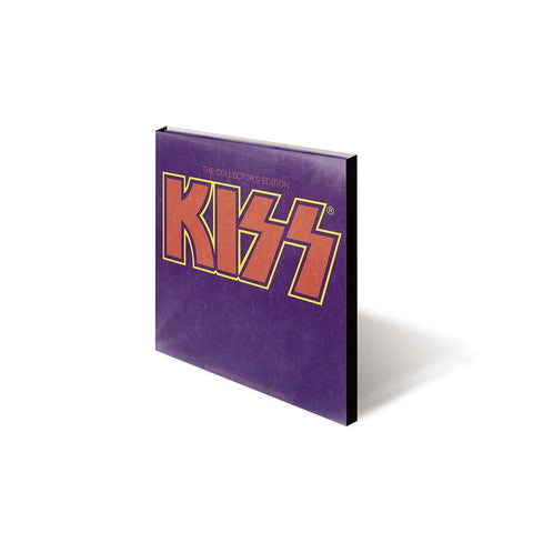 KISS Special Edition 2020 Wall Calendar Front Cover