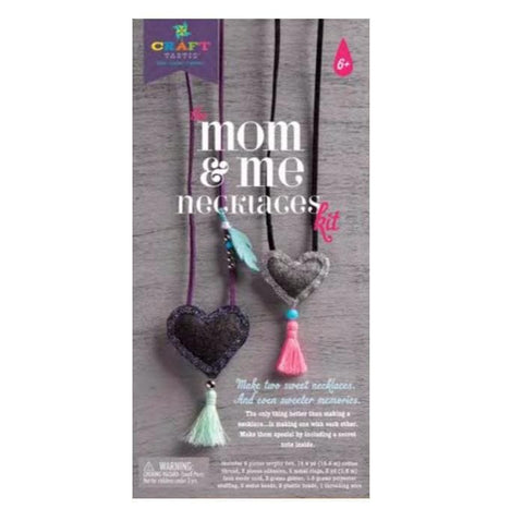 Mom and Me Necklaces