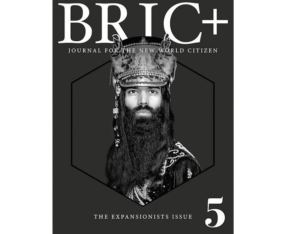 Featured in BRIC+ !