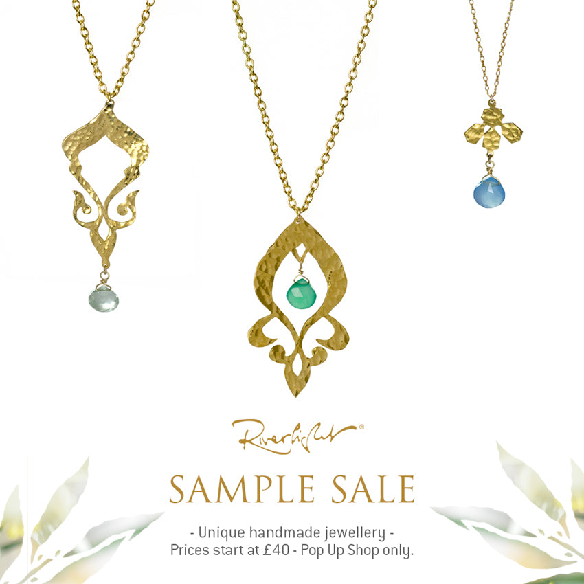 Spring Sample Sale - Riverlight