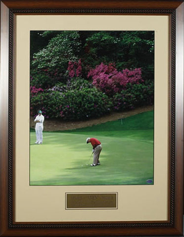 Arnold Palmer 2004 Masters