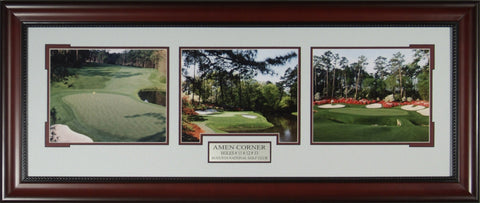 Augusta National Amen Corner