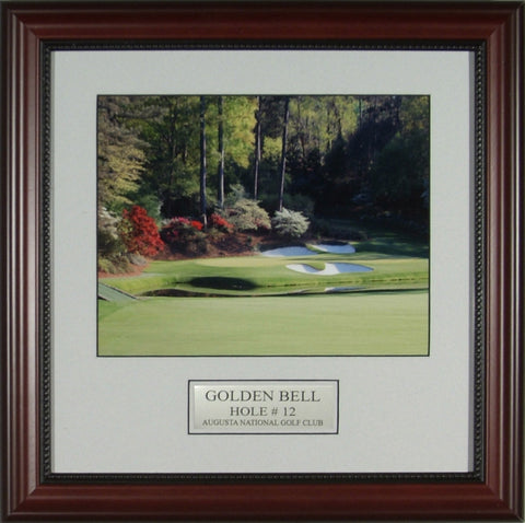 Augusta National Golden Bell