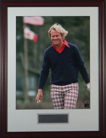 Jack Nicklaus Golden Bear