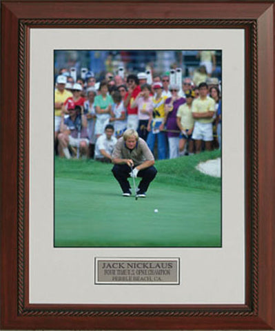 Jack Nicklaus U.S. Open