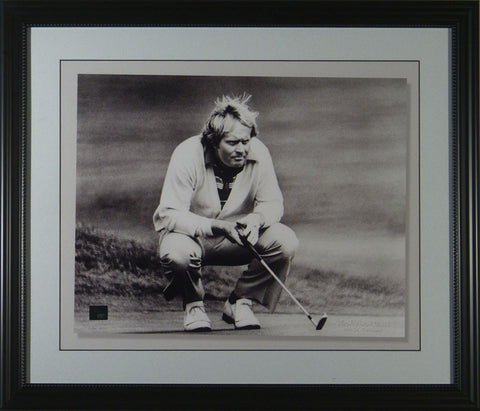 Jack Nicklaus St. Andrews