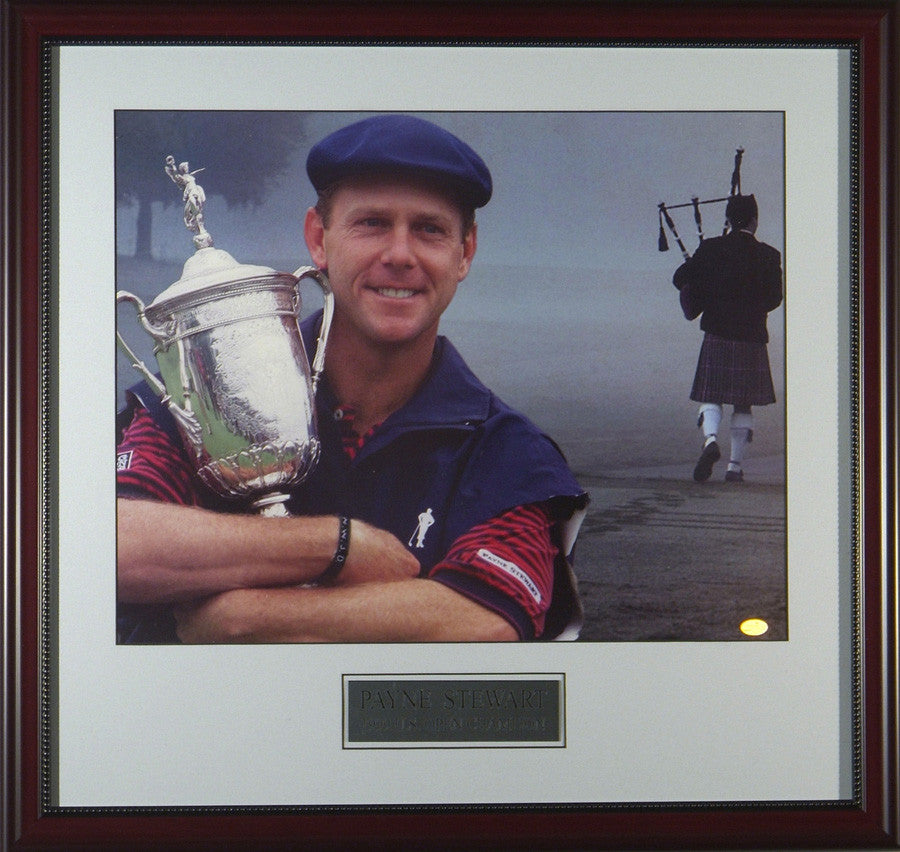 Payne Stewart Bag Piper