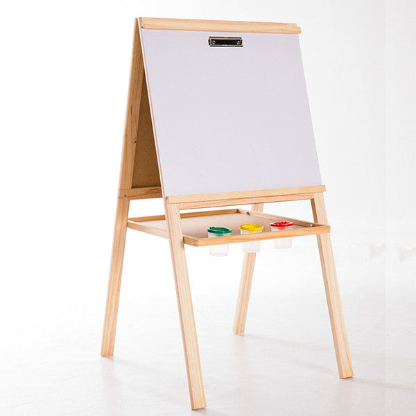 5 in 1 whiteboard easel