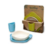 Beco bio degradable baby feeding set in package