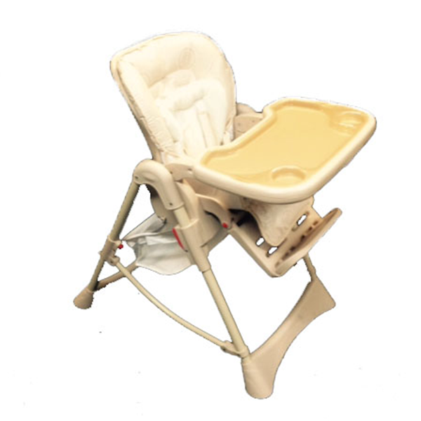 Empire High Chair
