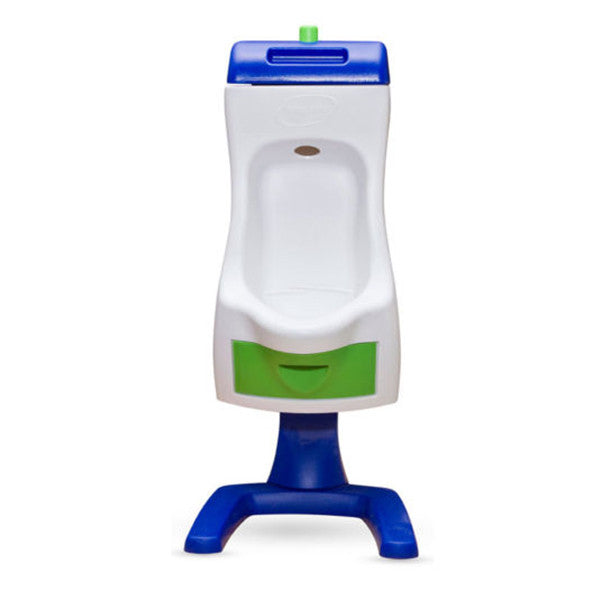 Peter Potty toilet trainer kids urinal