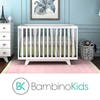 Stunning affordable Boston Cot with Mattress
