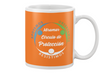 Miramar Circle of Protection Mugs - Spanish Version