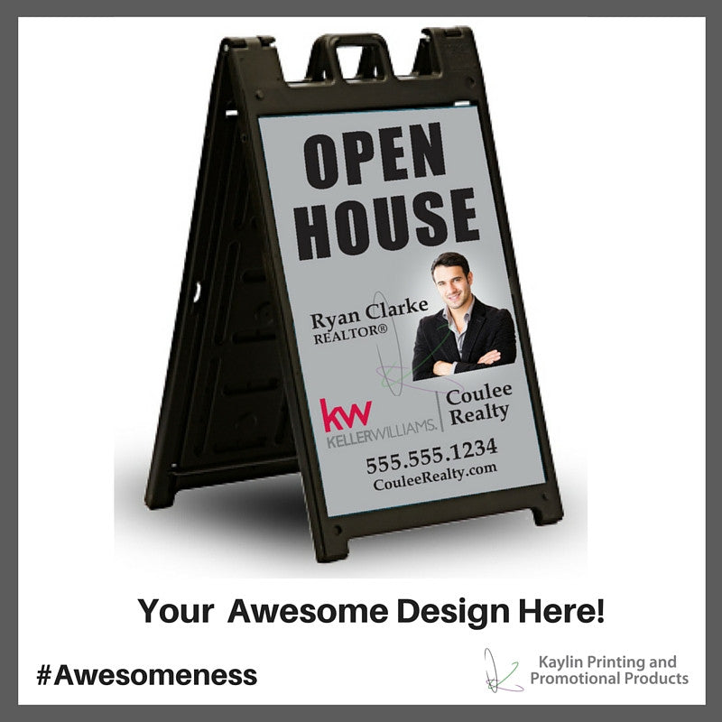Custom Sandwich Boards Custom Sidewalk Signs Free