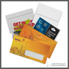 KYN-ENV-001 Printed Full Color Envelopes - catalog - booklet - #10 -personalized with your custom imprint or logo.