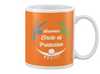 Miramar Circle of Protection Mugs