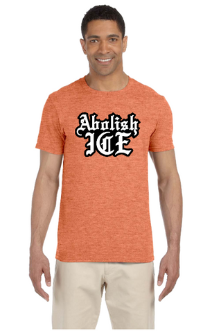 Abolish ICE T-Shirts
