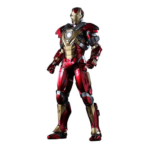 Iron Man Mark 17 Heartbreaker Action Figure