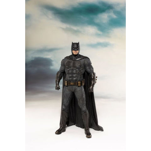 Justice League Batman ArtFX+Statue