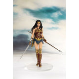 Justice League Wonder Woman ArtFX+Statue